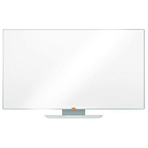Nobo Widescreen 55in Enamel Whiteboard