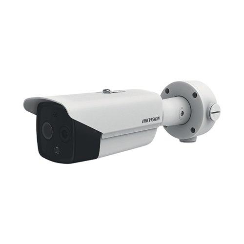 Hikvision 15mm Thermal/Optical Dual Spectrum Bullet DS-2TD2636B-15/P