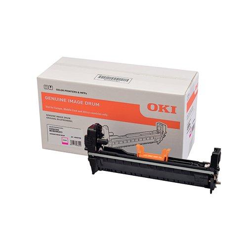OKI MAGENTA EP DRUM C532 MC573