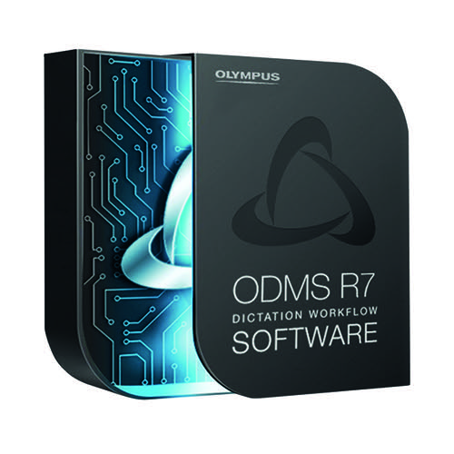 Olympus AS-9002 Dictation Module V7410510E000