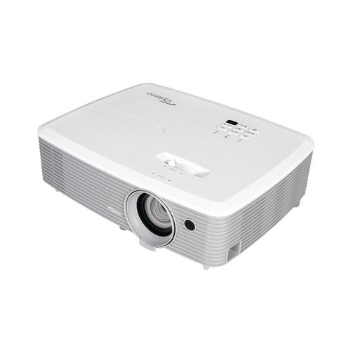 Optoma W400 Projector (10 000 hours lamp life) 95.78C01GC0E