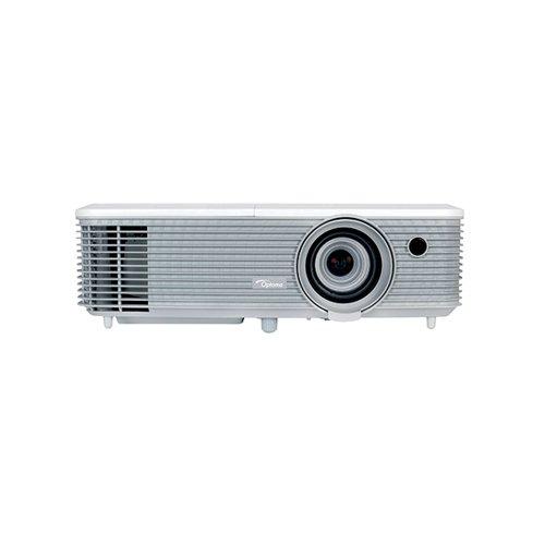 Optoma EH400 Projector White 95.78E01GC0E