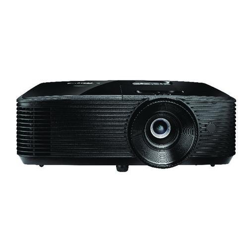 Optoma DH350 Portable Projector Black E1P1A0UBE1Z1