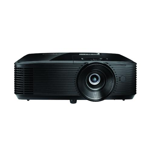 Optoma S322e Projector Black E1P1A1WBE1Z1