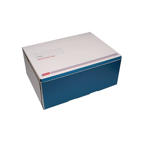 GoSecure Post Box Size F 473x368x195mm (Pack of 15) PB02282