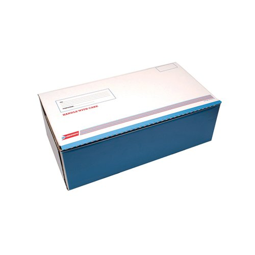 GoSecure Post Box Worldwide Size 475x250x150mm (Pack of 15) PB02283