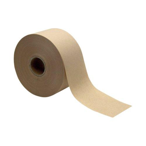 GoSecure Standard Gummed Paper Tape 48mm x 200m 60gsm PB07633