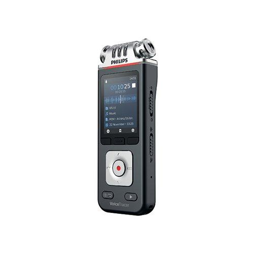 Philips VoiceTracer Music DVT6110
