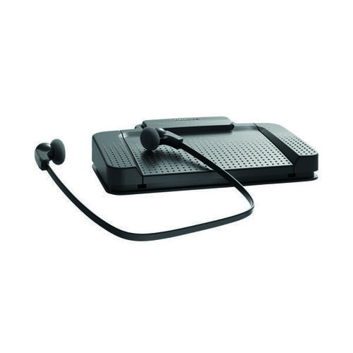 Philips Digital Transcription Kit LFH7177