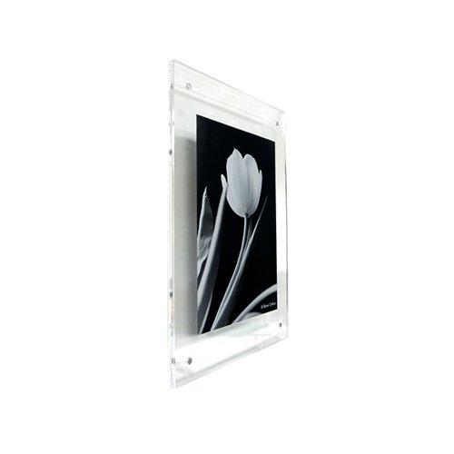 Photo Album A4 Clear Acrylic Wall Frame