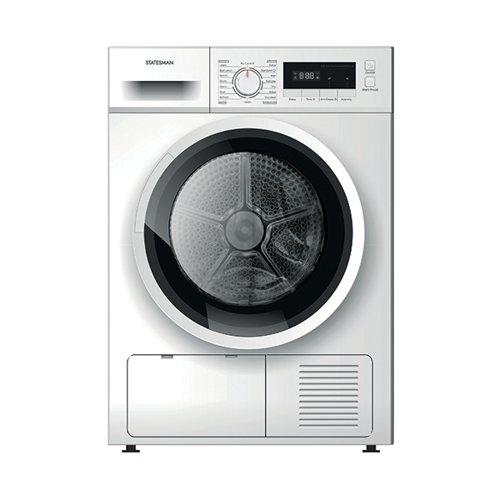 Condenser Tumble Dryer White (W595 x D565 x H855mm) ZXC683W