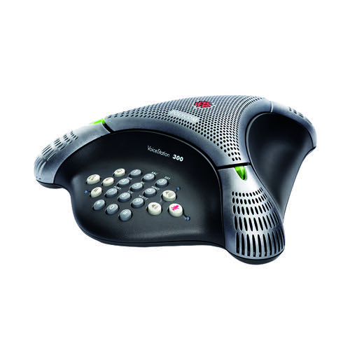 Polycom VoiceStation 300 Conference Unit 2200-17910-102