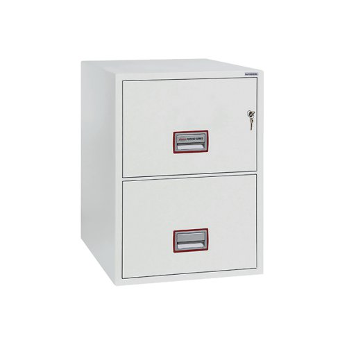 Phoenix 2 Drawer Fire File 90Min Rated