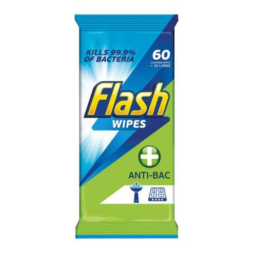 Flash Strong Weave Antibacterial Pk60