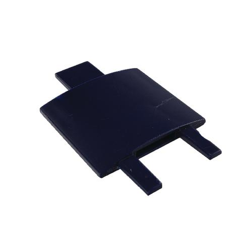 Rexel Agenda2 Letter Tray Risers Blue (Pack of 5) 2101020