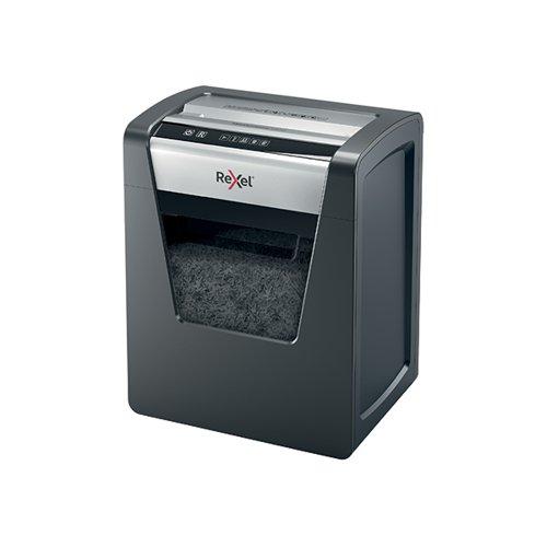 Rexel Momentum M510 Micro-Cut Shredder