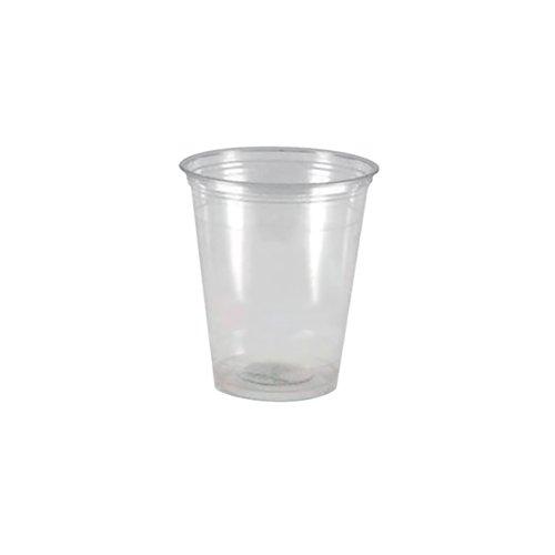 MyCafe Plastic Cups 7oa Clear Pk1000