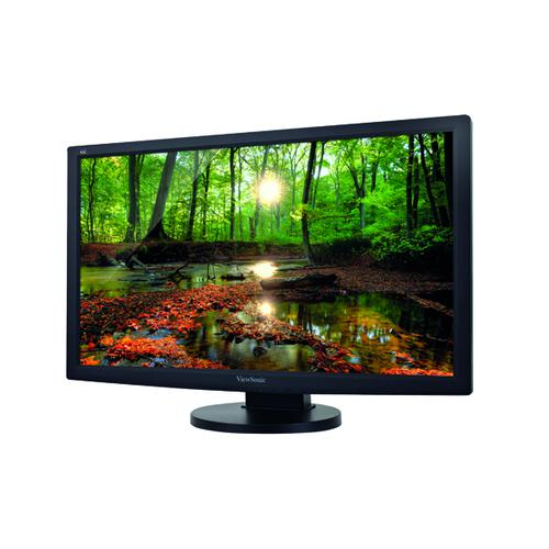 Samsung SF350 Series 24in LED Monitor Full HD LS24F350FHUXEN