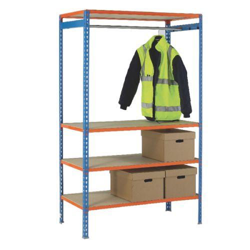 Simonclick Garment Unit Frame Orange 378928