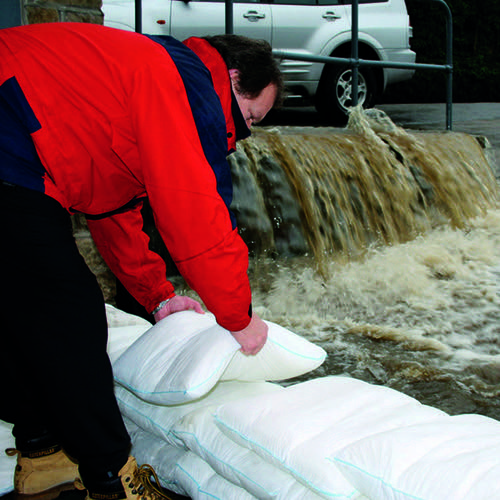 Portable Expanding Sandbags (Pack of 20) 389210