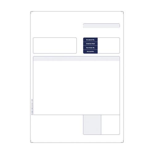 Sage Compatible 1-Pt Invoice Pk500 SE80S