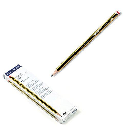 Staedtler Noris 120 HB Pencil (Pack of 12) 120-HB