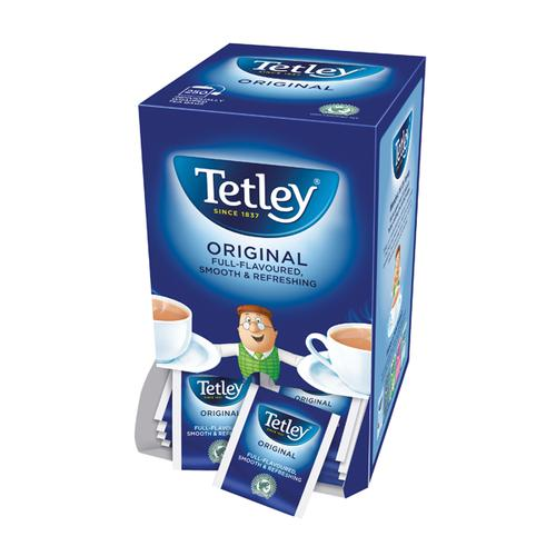 Tetley Envelope Tea Bag Pk250