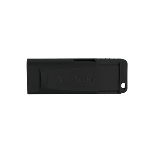 Verbatim Store n Go Slider USB 2.0 64GB Black 98698
