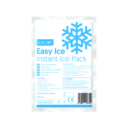 Wallace Cameron Instant Cold Pack 3601013