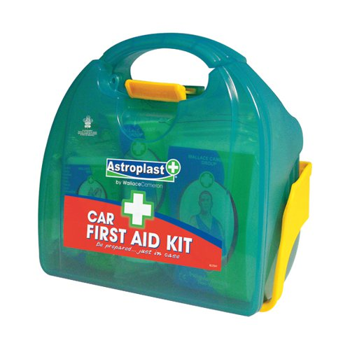 Image for Wallace Cameron Vivo Car First Aid Kit 1020158