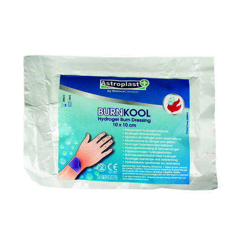 Wallace Cameron Burns Dressing 100x100mm (Pack of 10) 2203029