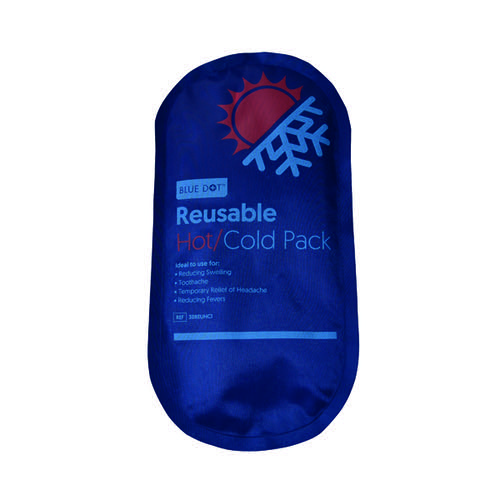 Wallace Cameron Hot/Cold Compress Reusable 3606009
