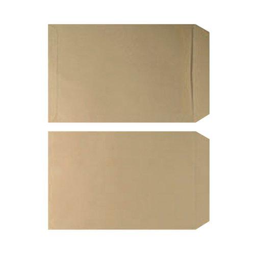 Envelope C4 115gsm Manilla Self Seal (Pack of 250) WX3461