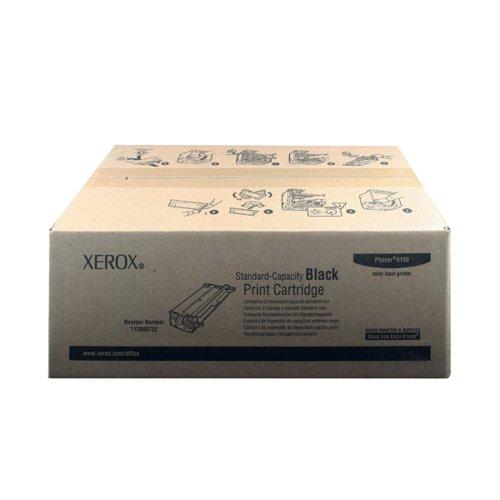 Xerox 113R00722 Black Toner 3K