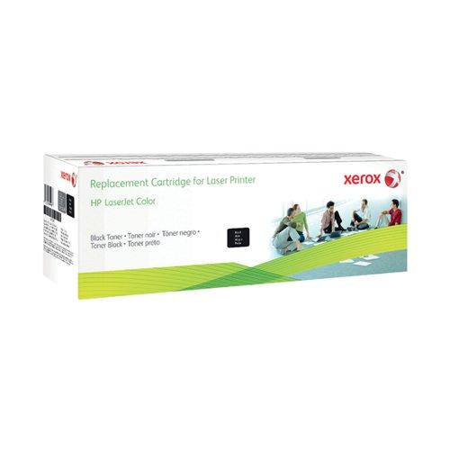 Xerox Replacement Laser Toner Cartridge Black CF210X 006R03181