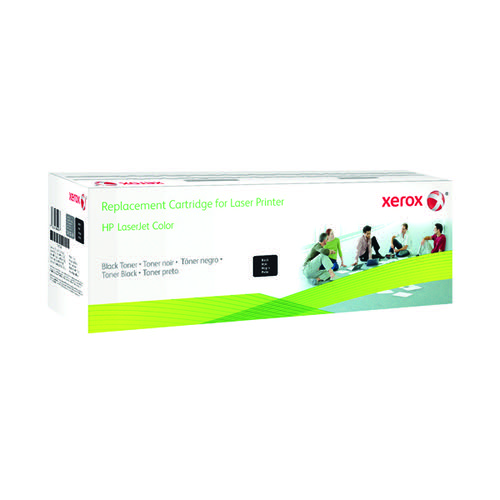 Xerox Replacement Laser Toner Cartridge Black CF226X 006R03464