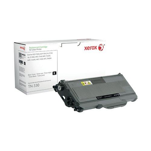 Xerox Replacement Toner Black TN2110 106R02322