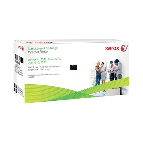 Xerox Replacement Toner Black TN2000 003R99726