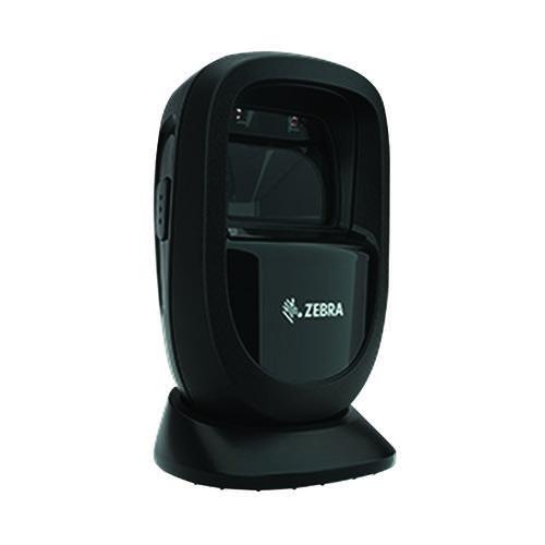 Zebra DS9300 LED Fixed Barcode Reader Black DS9308-SR4U2100AZE