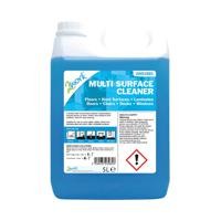 2Work Multi Surface Cleaner Concentrate 5 Litre 397