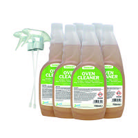 2Work Oven Cleaner 750ml (Pack of 6) 364