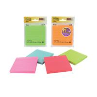 POST-IT SUPER STICKY NOTES 90 SHEET