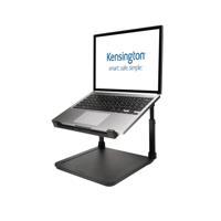 Kensington SmartFit Laptop Riser Black Height Adjustable K52783WW