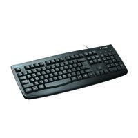 Kensington Pro Fit Washable Wired Keyboard UK K64407UK