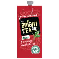 Flavia Bright Tea Co English Breakfast Sachets (Pack of 140) NWT360