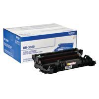 BROTHER DR-3300 /DR3300 BLACK DRUM UNIT