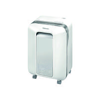 Fellowes Powershred LX201 Micro-Cut Shredder White 5160101