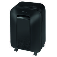 Fellowes Powershred LX200 Mini-Cut Shredder Black 5502301