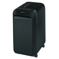 Fellowes Powershred LX220 Mini-Cut Shredder Black 5502601