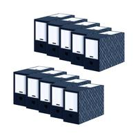 Bankers Box 150mm Transfer File (Pack of 5) Buy 1 Get 1 Free 4483001